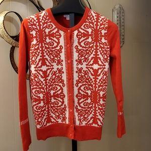 Merona Cotton Sweater